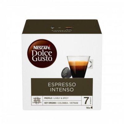 Espresso Dolce Gusto intenso