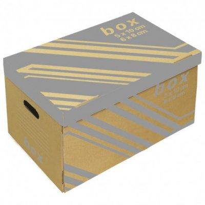 Arhivska kutija za registratore